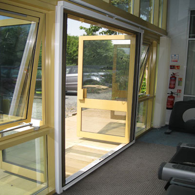 Fly Screens for French Doors