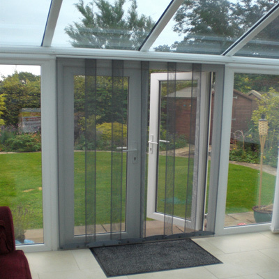 Fly Screens for Patio Doors