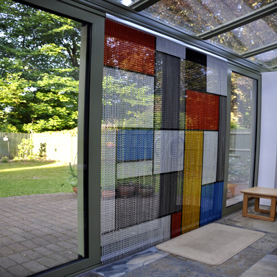 Fly Screens for Patio Doors Image 6