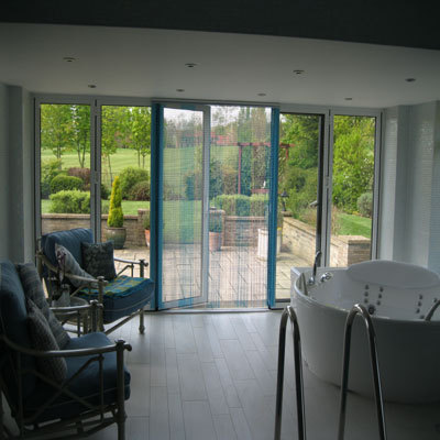 Fly Screens for Bi fold and Sliding doors Image 6